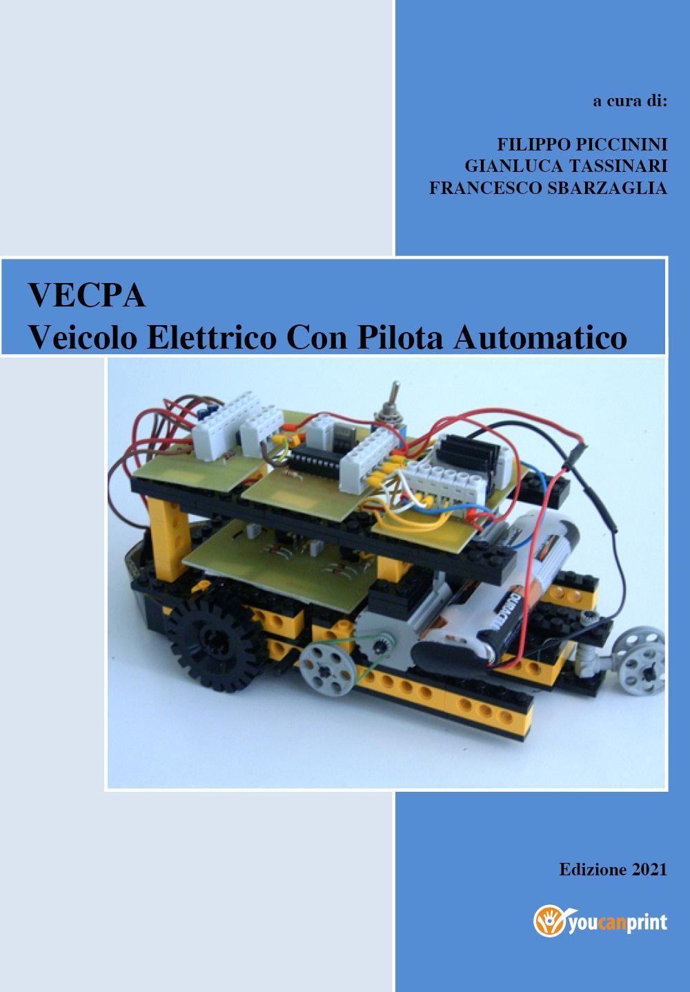VECPA - Veicolo Elettrico Con Pilota Automatico
