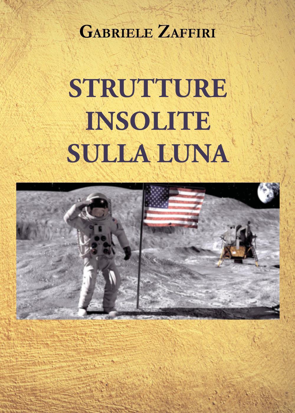 Strutture insolite sulla Luna