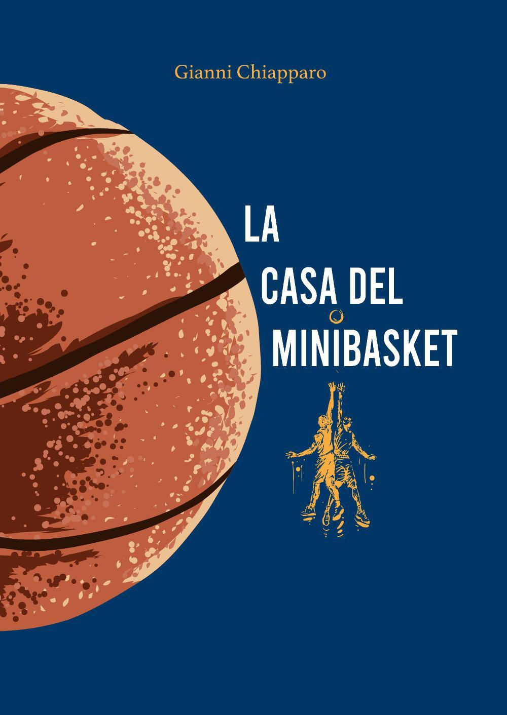 La casa del Minibasket - Giocatori tutti