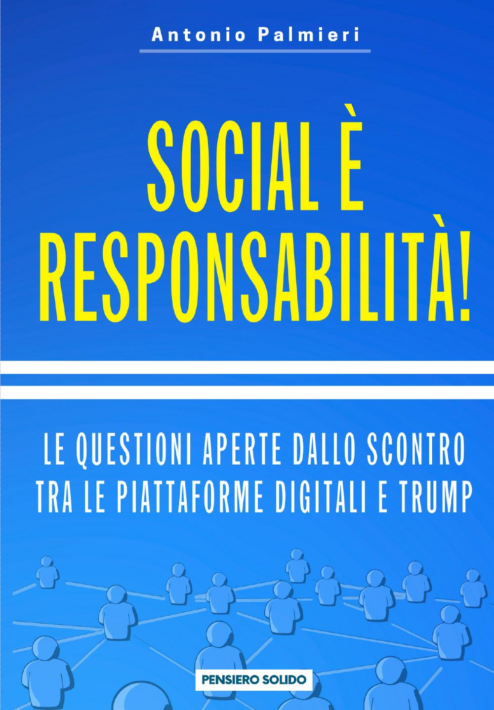 Social è responsabilità!