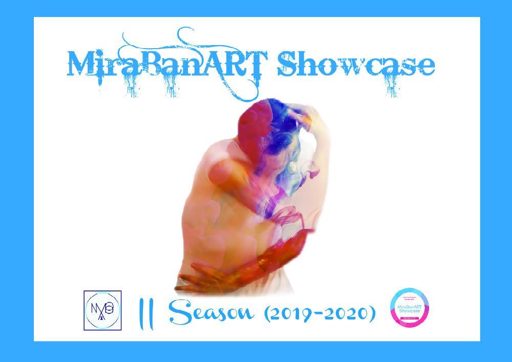 MiraBanART Showcase - II Season
