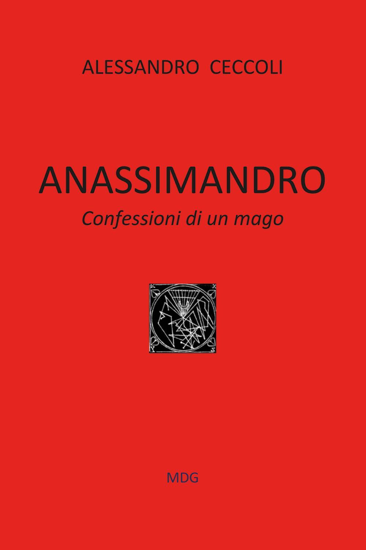 Anassimandro