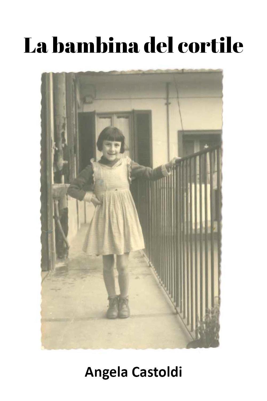La bambina del cortile