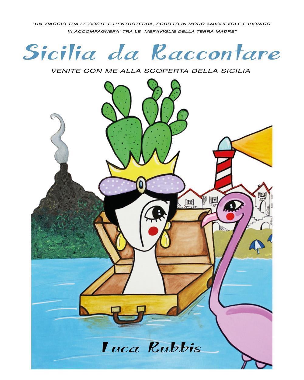 Sicilia da Raccontare