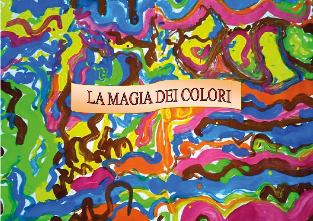 La magia dei colori
