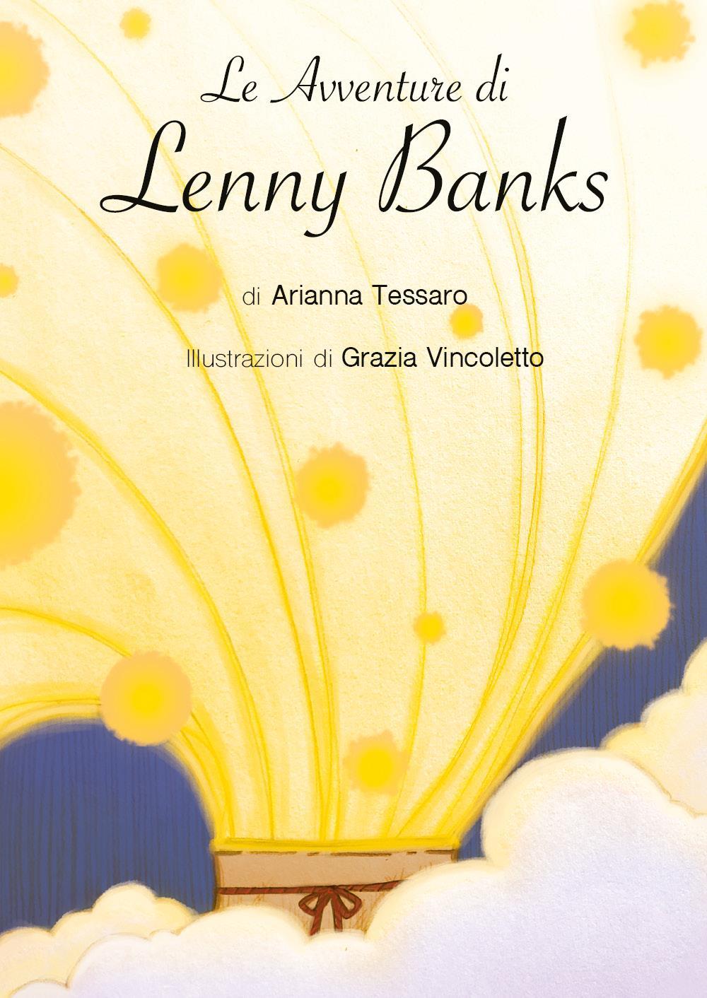 Le Avventure di Lenny Banks