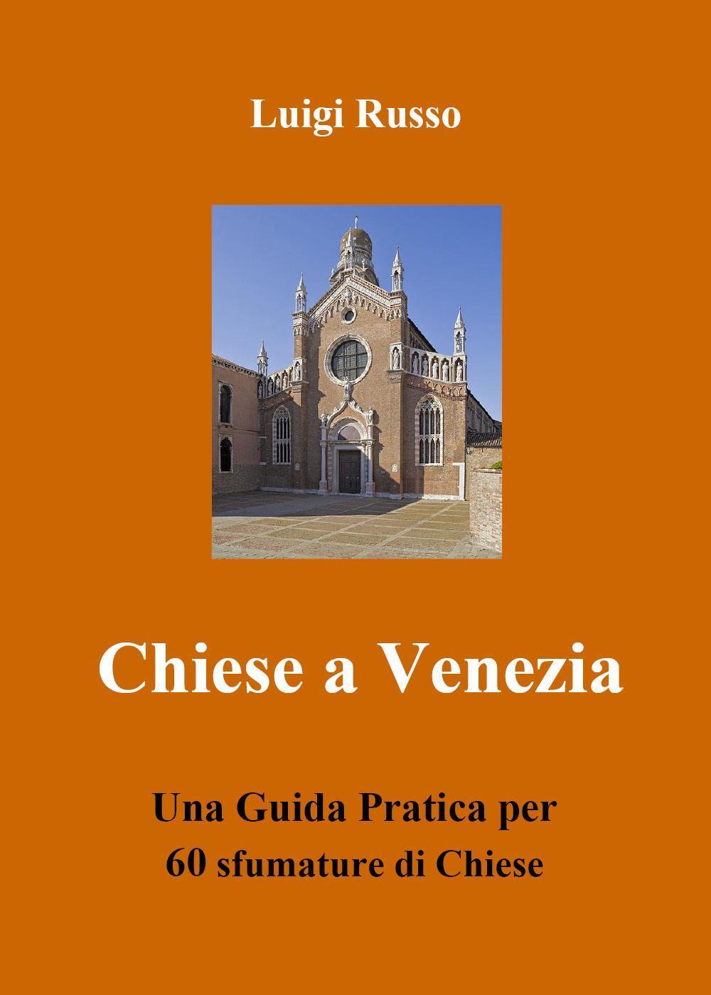 Chiese a Venezia