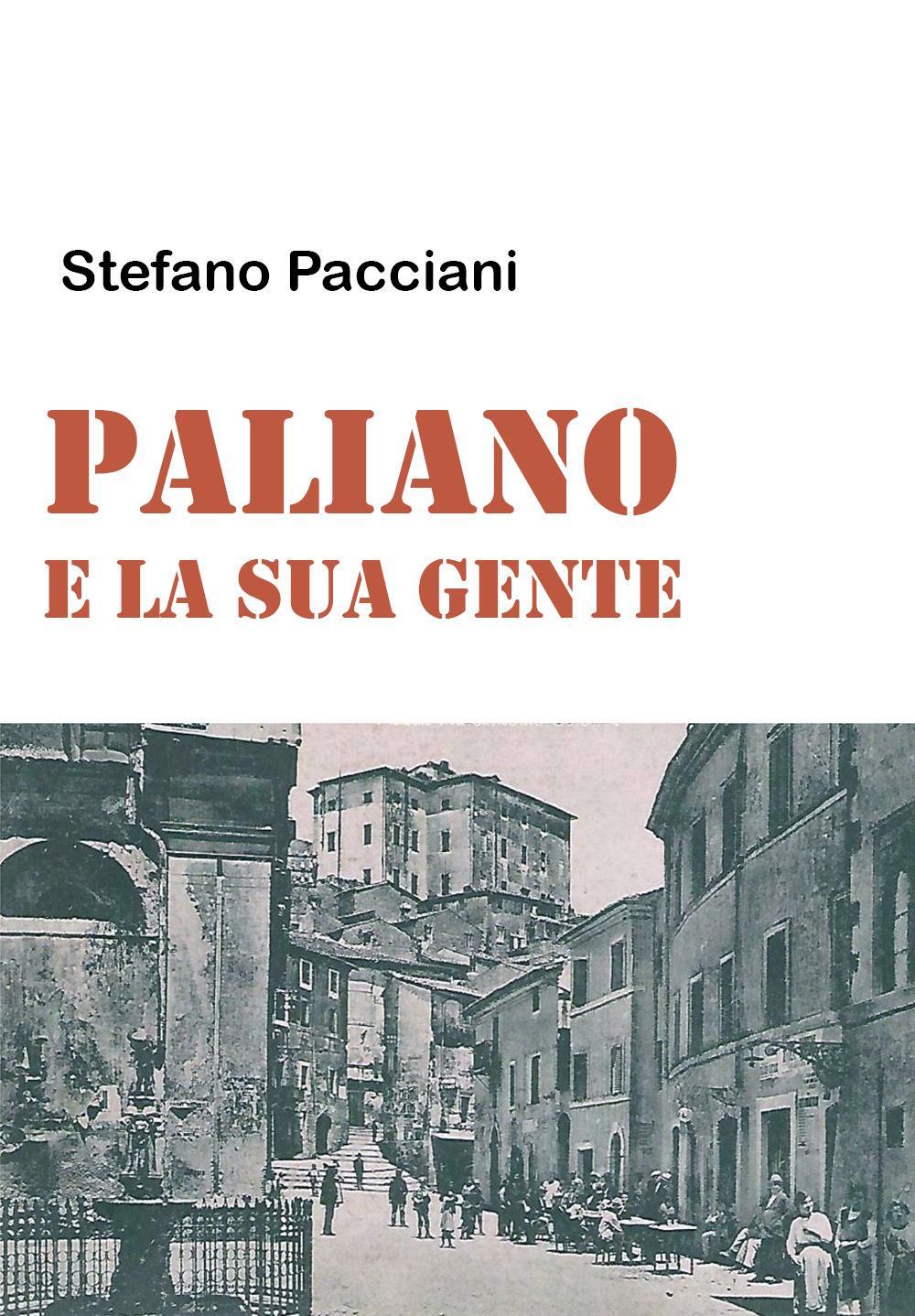 Paliano e la sua gente