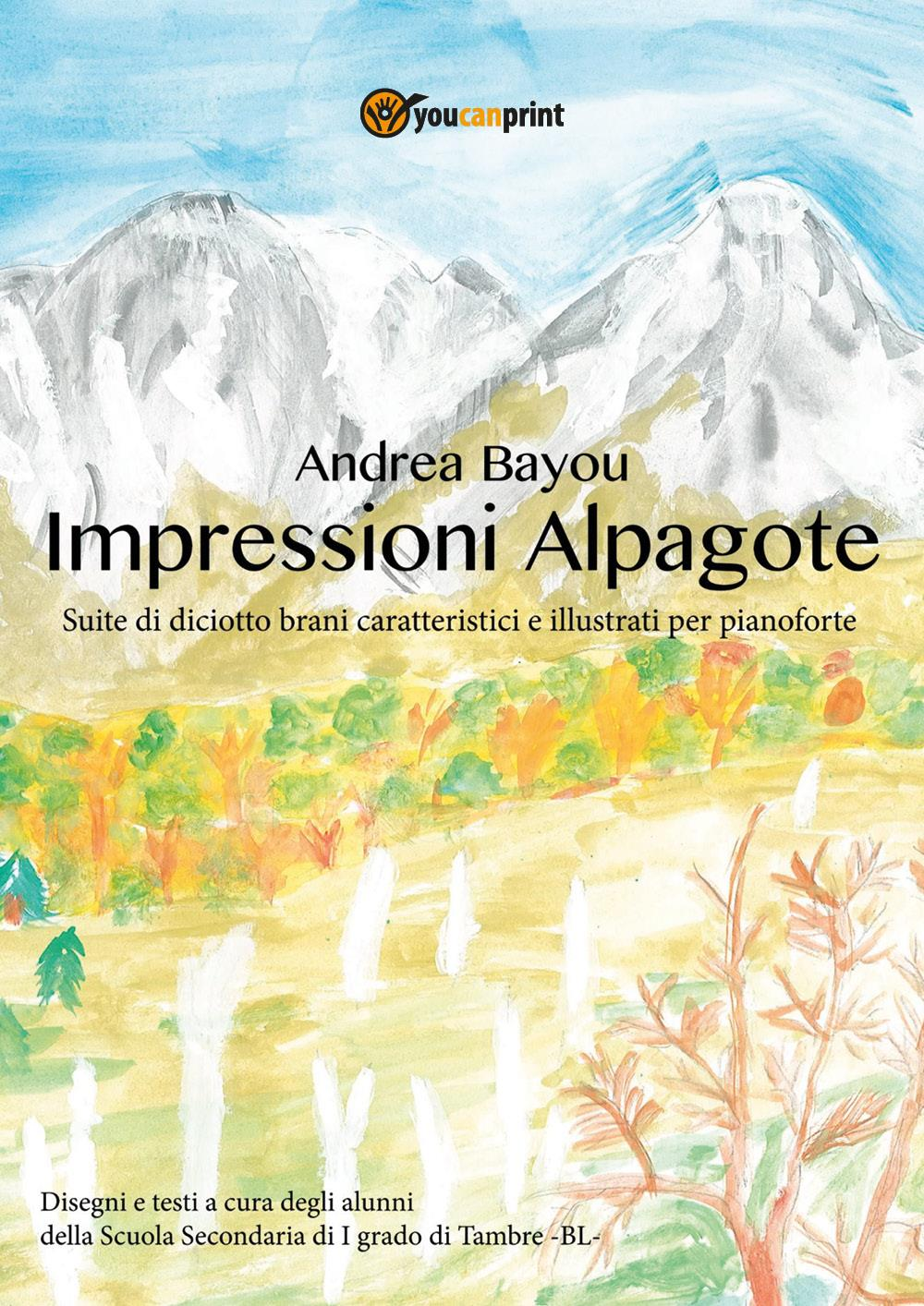 Impressioni Alpagote