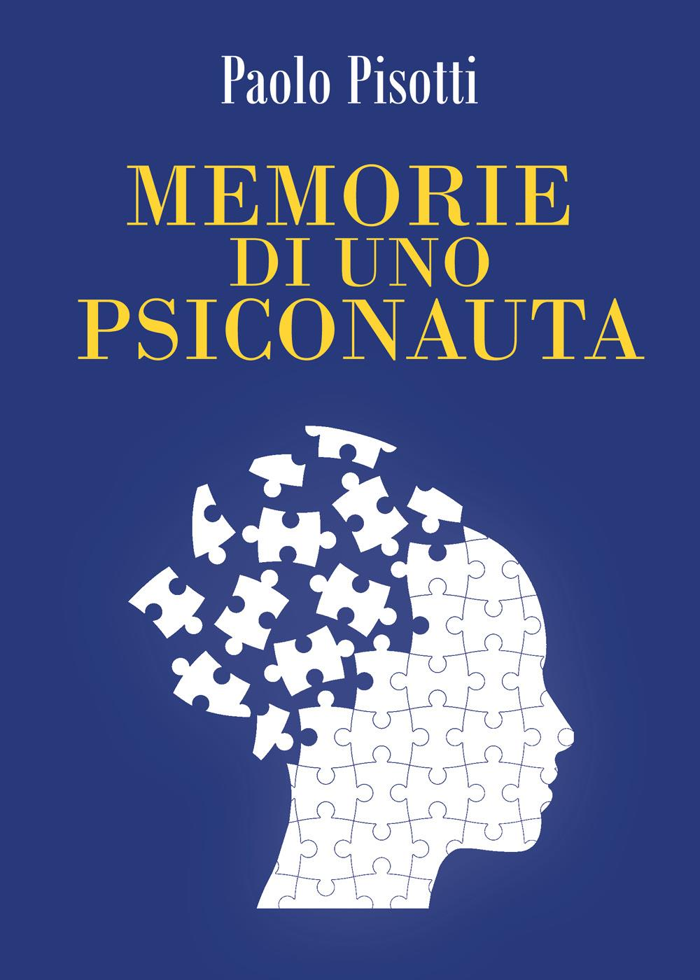 Memorie di uno Psiconauta