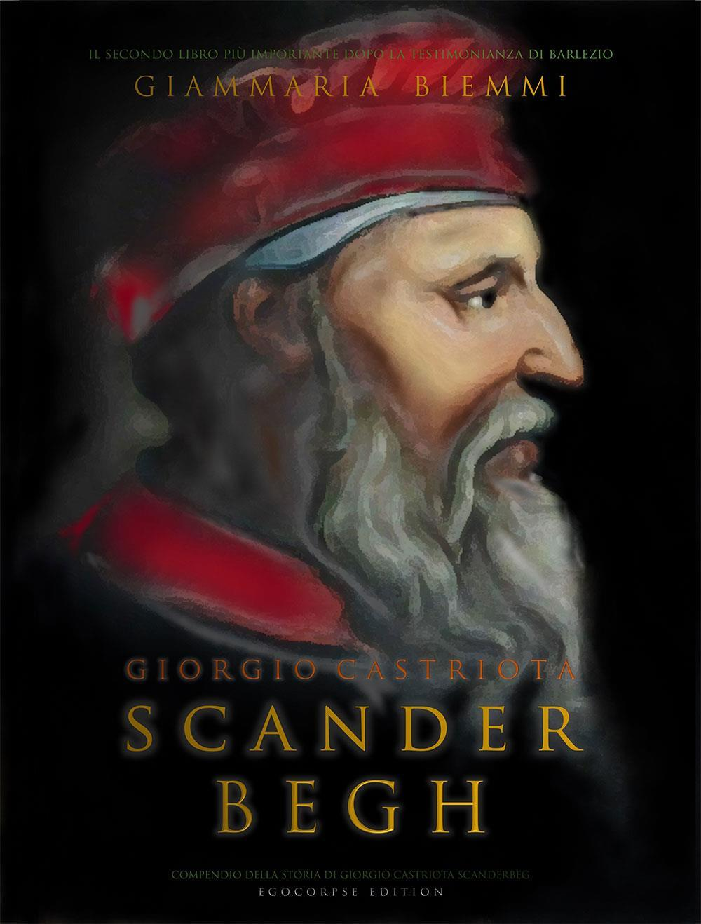 Scanderbegh