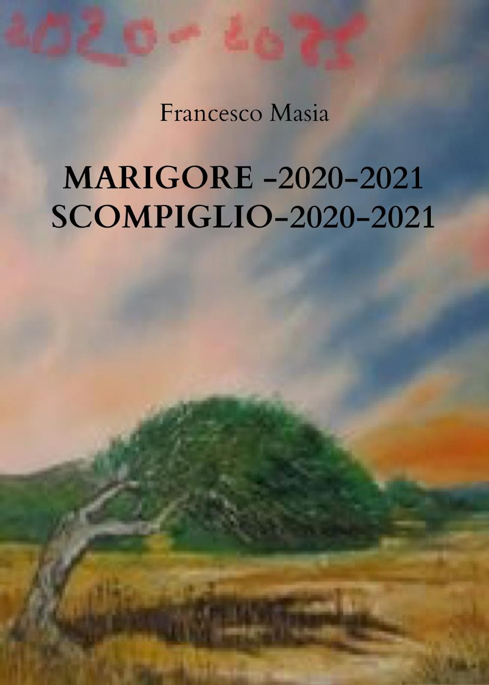 Marigore 2020-2021 Scompiglio 2020-2021