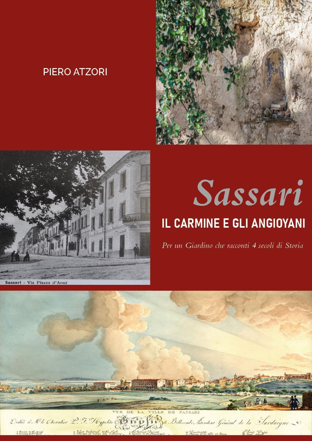 Sassari. Il Carmine e gli Angioyani