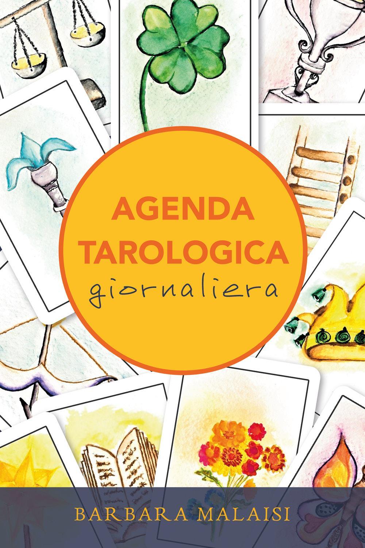 Agenda tarologica giornaliera