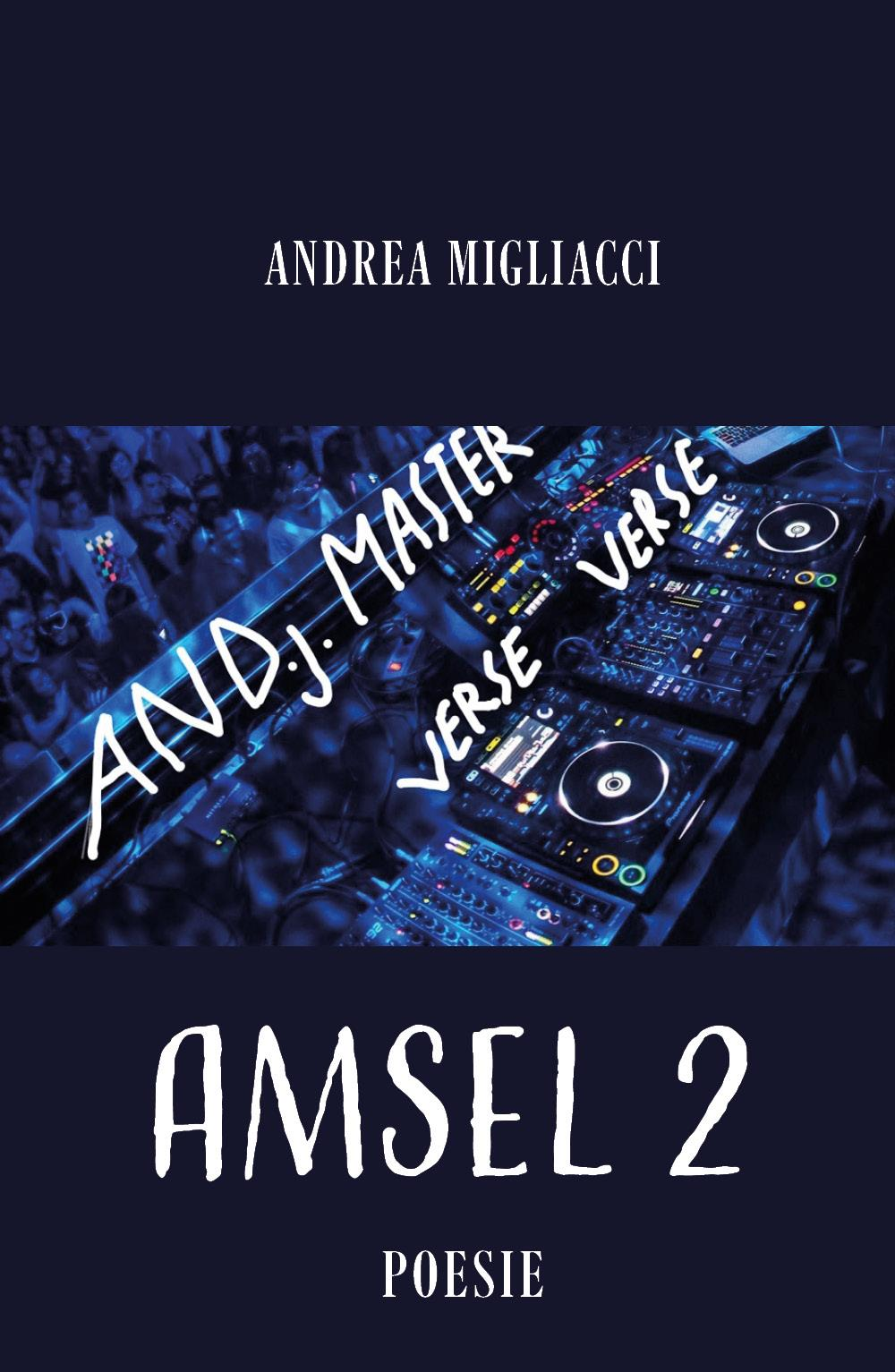 Amsel 2. Poesie