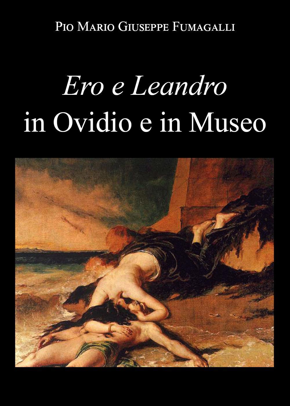 Ero e Leandro  in Ovidio e in Museo