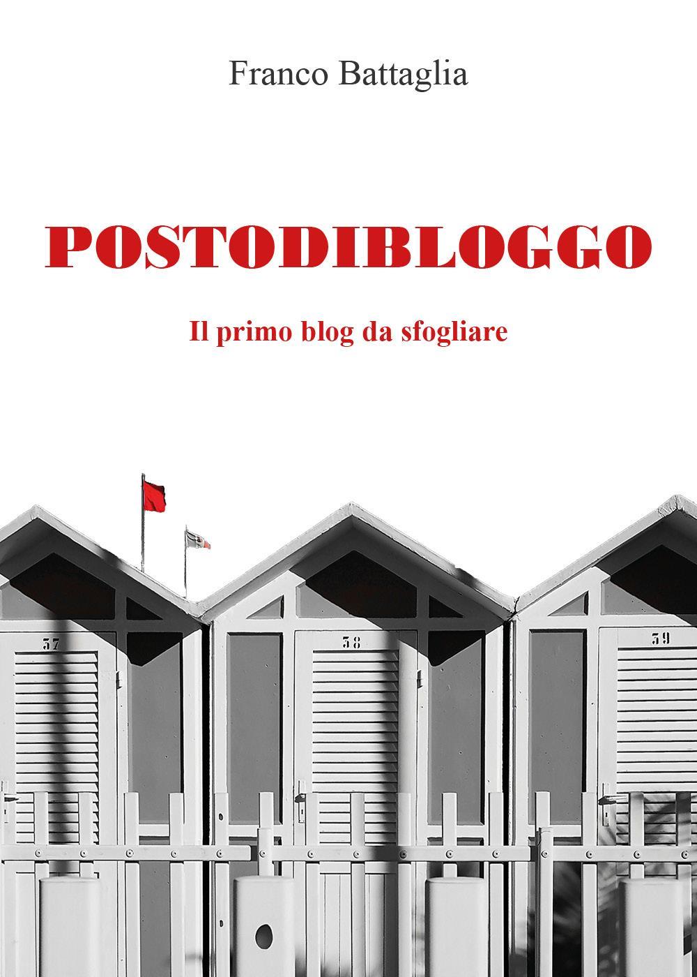POSTODIBLOGGO. Il primo blog da sfogliare