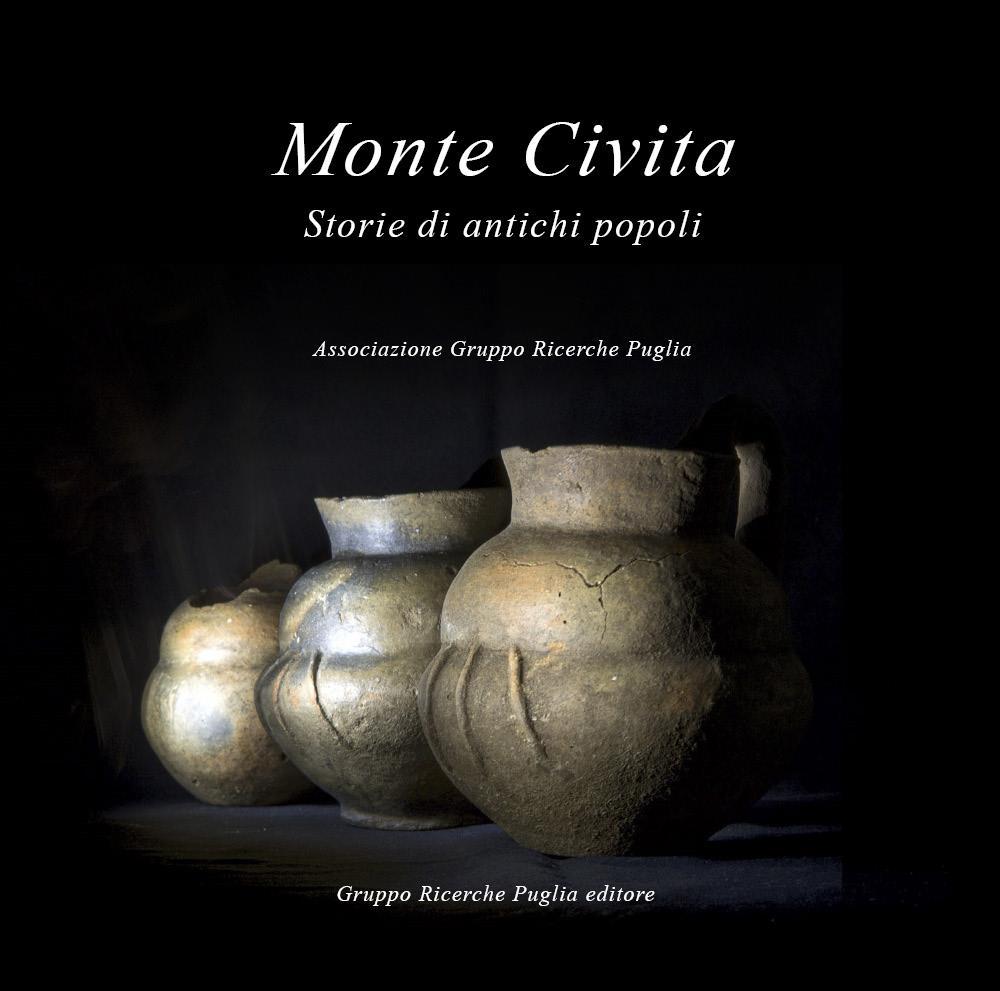 Monte Civita – Storie di antichi popoli