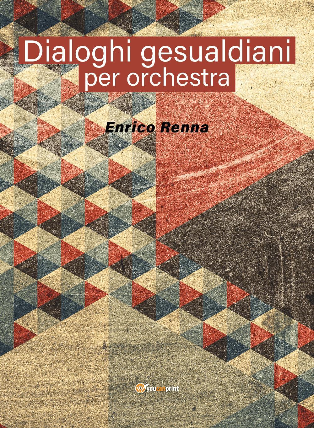 Dialoghi gesualdiani per orchestra