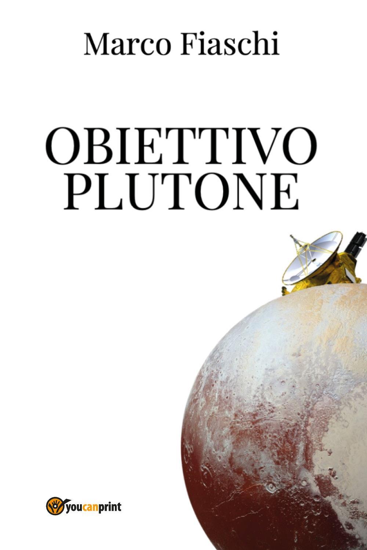 Obiettivo Plutone