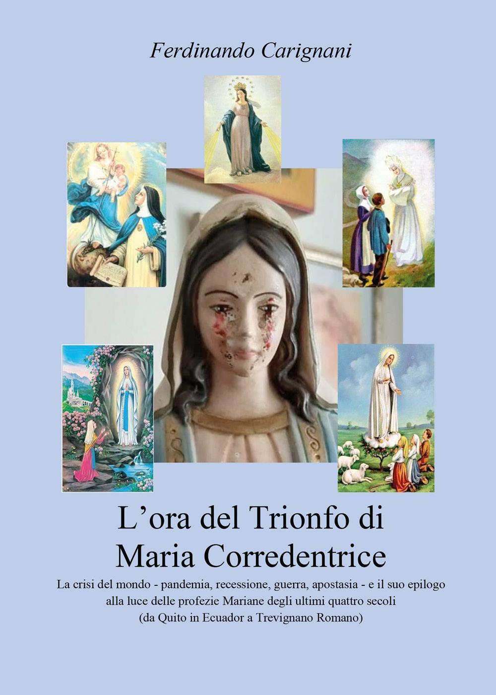 L'ora del trionfo di Maria Corredentrice