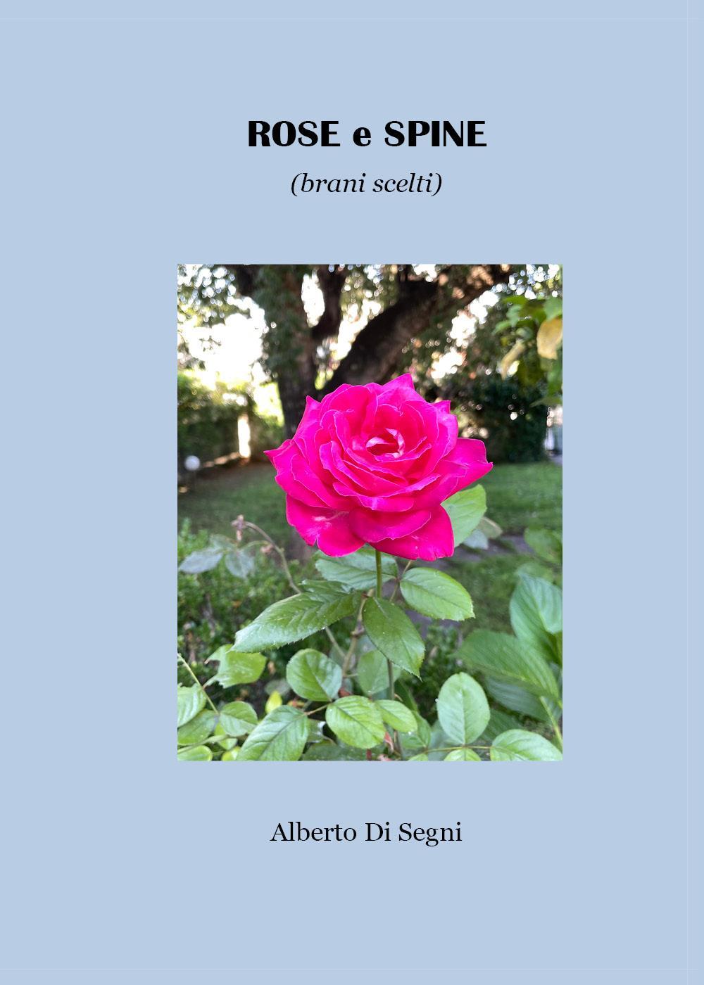 Rose e Spine (brani scelti)