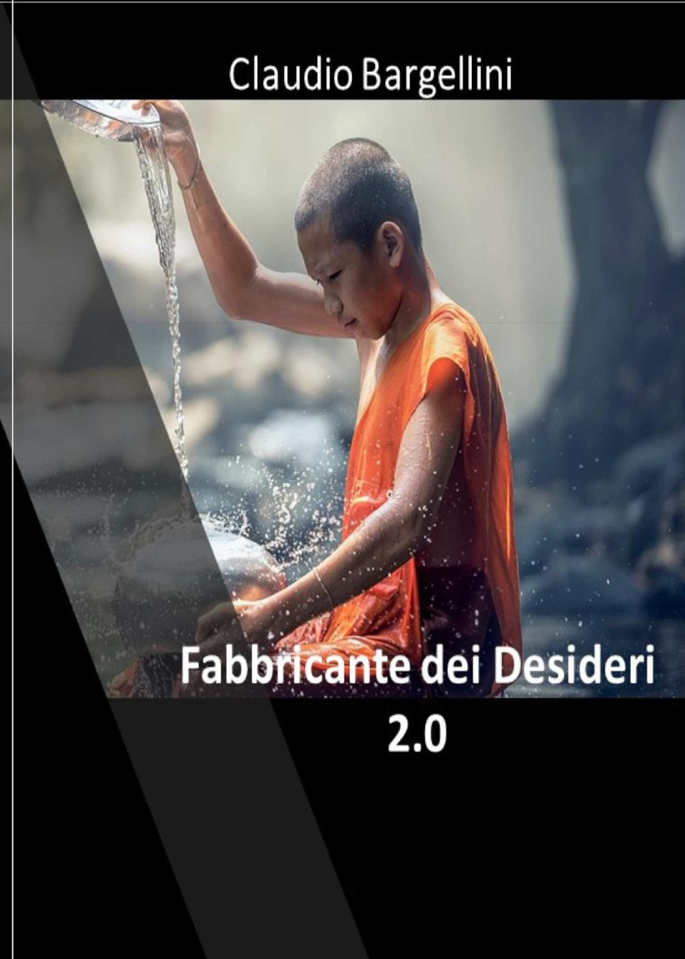 Il fabbricante di desideri 2.0 - Tecnica Diamante & Silver Line Ovvero onde gamma