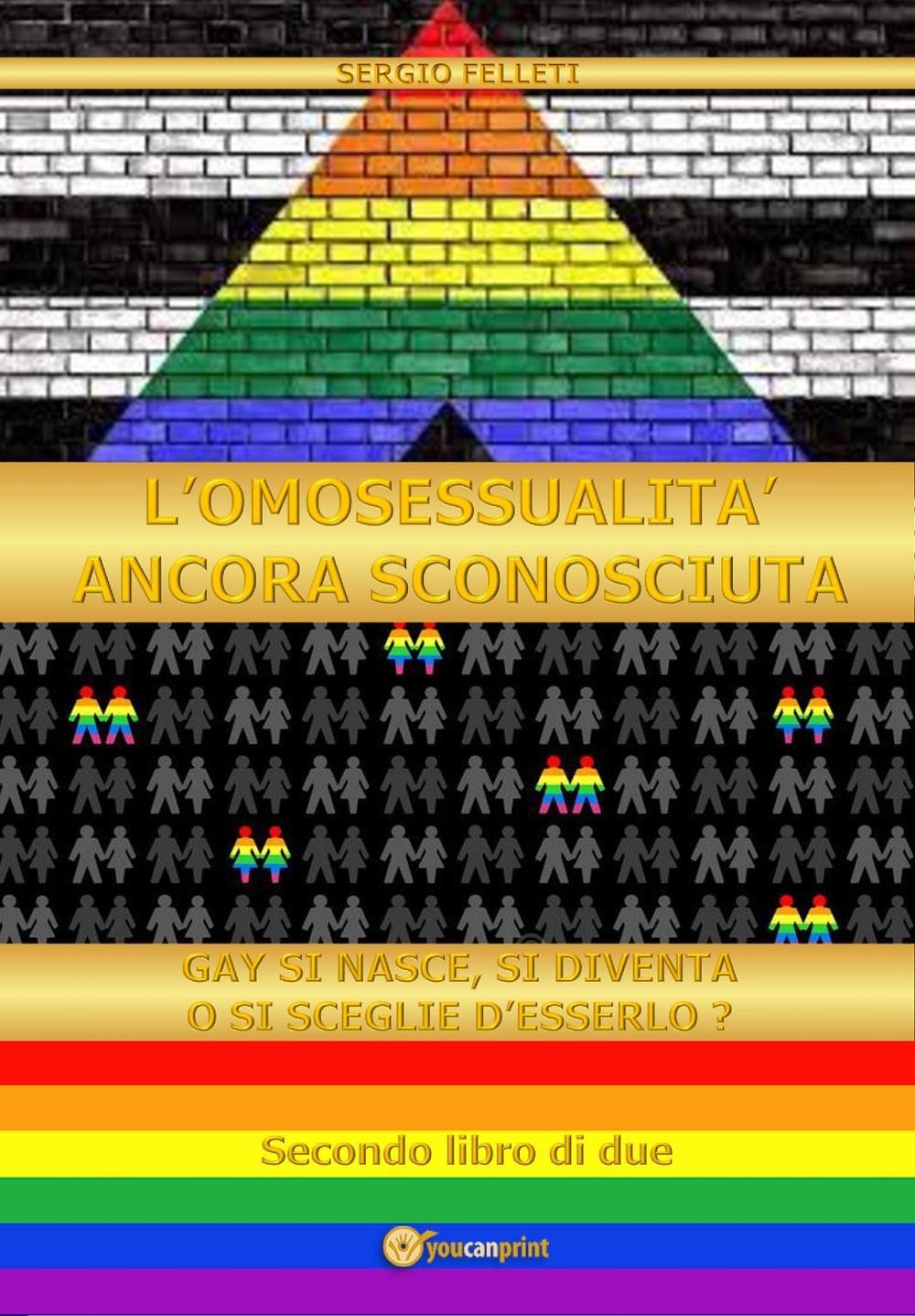 L'omosessualità ancora sconosciuta
