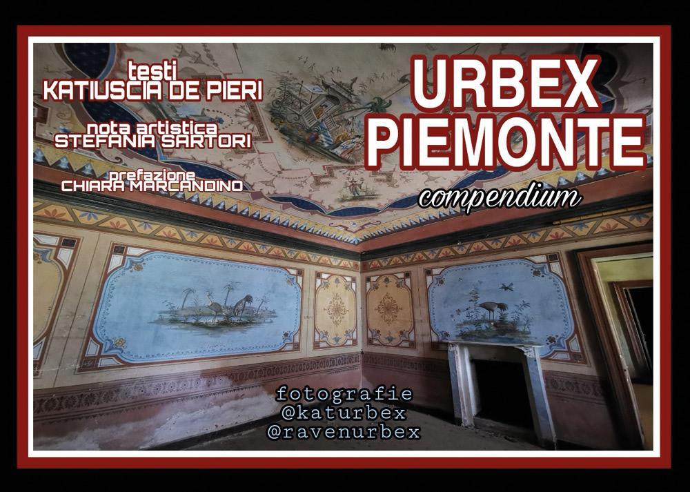Urbex Piemonte