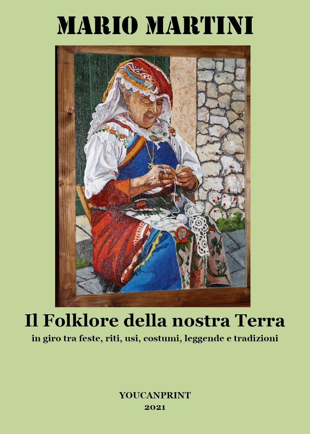 Il Folklore della nostra Terra