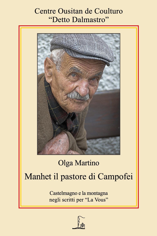 Manhet. Il pastore di Campofei