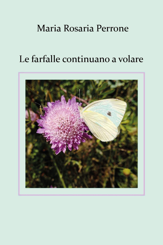 Le farfalle continuano a volare