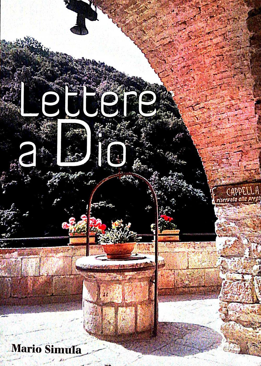Lettere a Dio