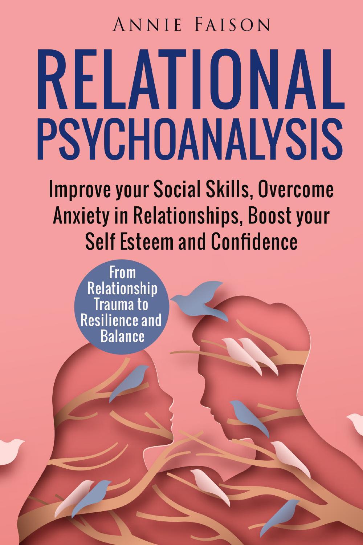 Relational Psychoanalysis