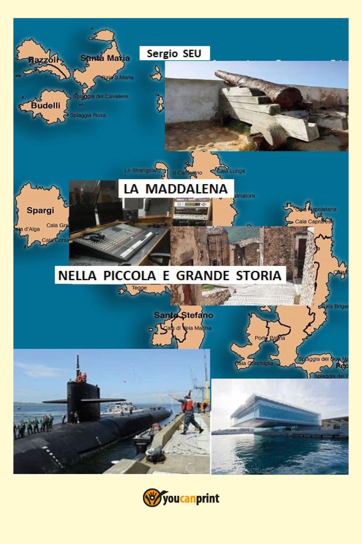 La Maddalena nella piccola e grande storia. La storia raccontata in radio