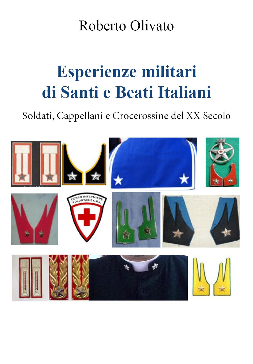 Esperienze militari di Santi e Beati Italiani