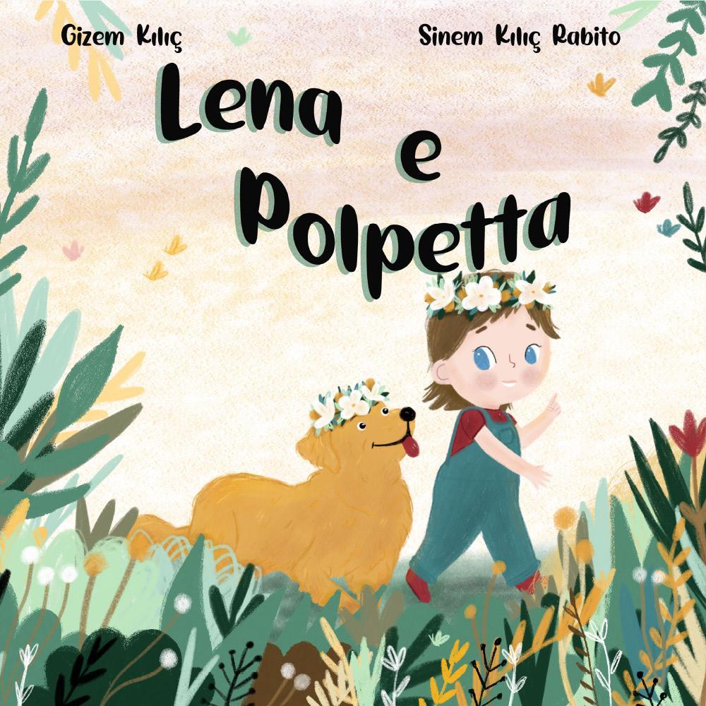 Lena e Polpetta