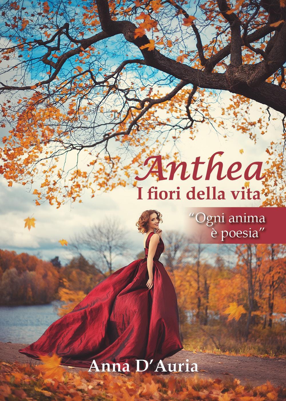 Anthea. I fiori della vita