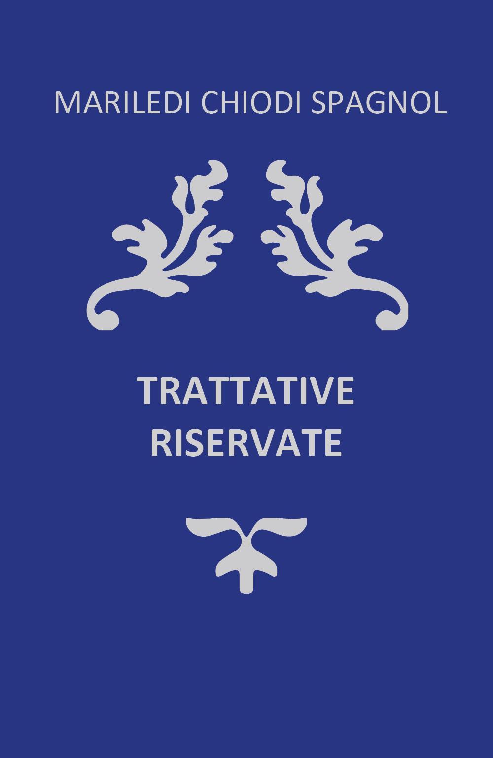 Trattative Riservate