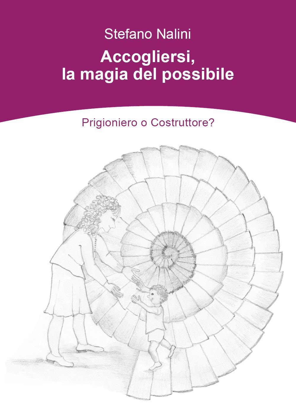 Accogliersi, la magia del possibile. Prigioniero o Costruttore?
