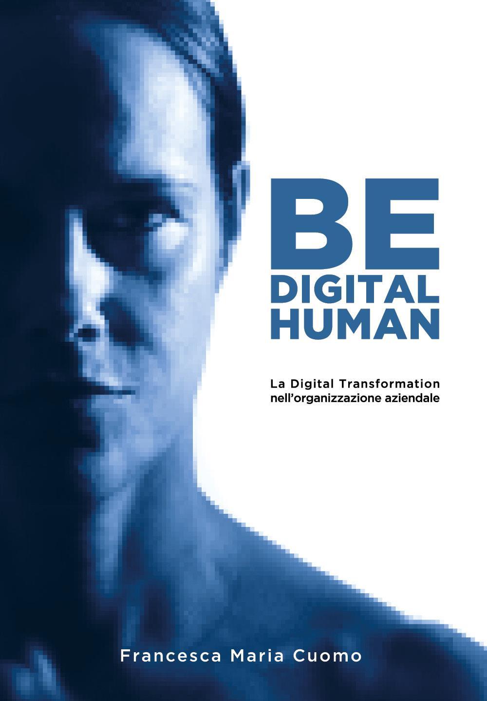 Be digital human