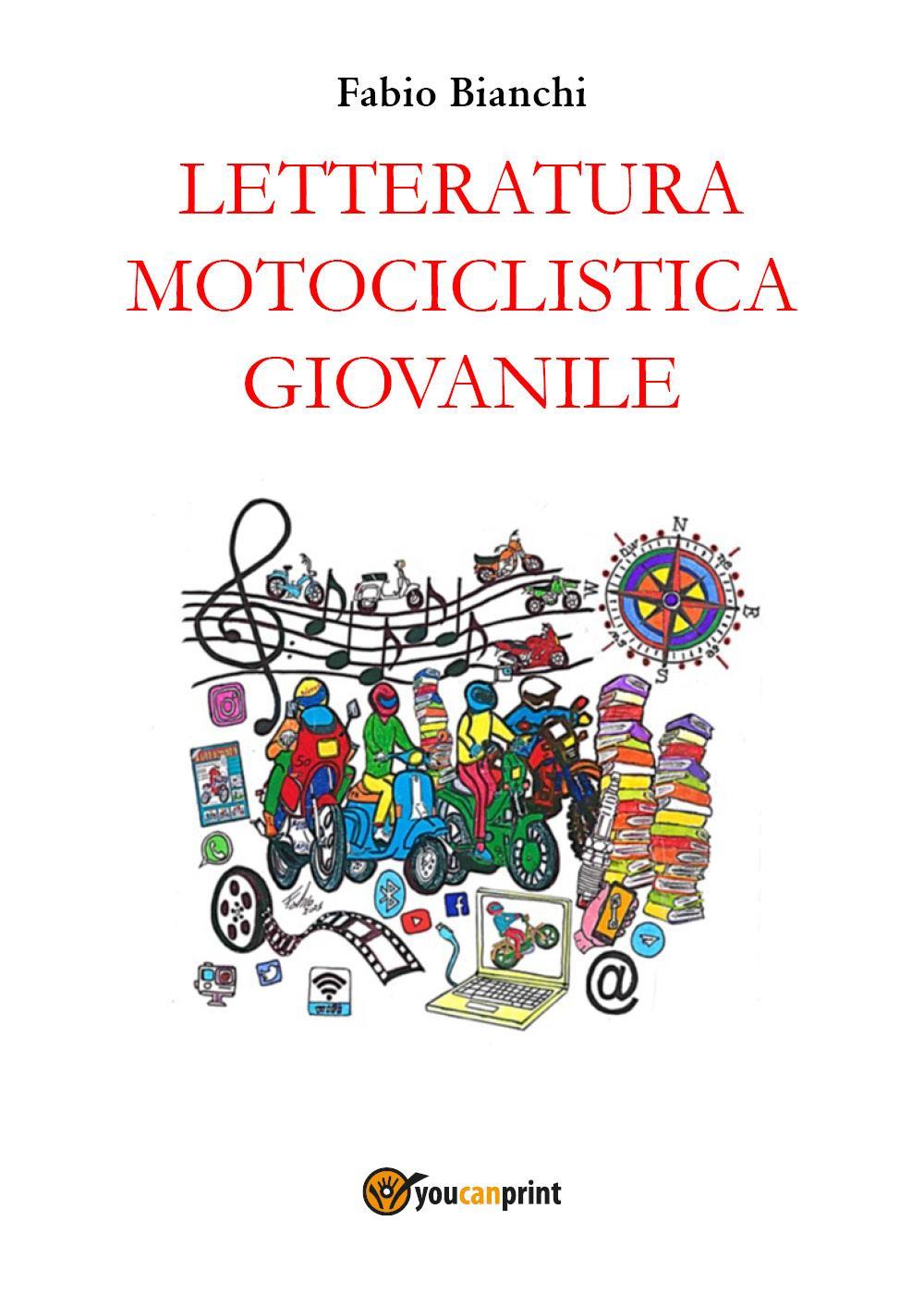 Letteratura motociclistica giovanile