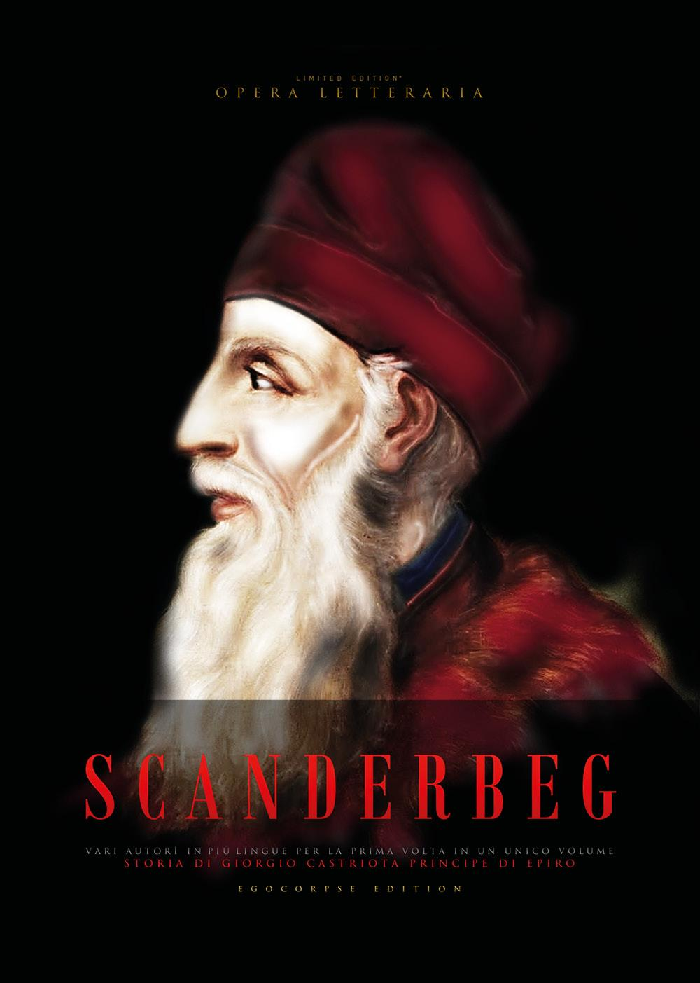 Giorgio Castriotto Scanderbeg - Opera Letteraria.