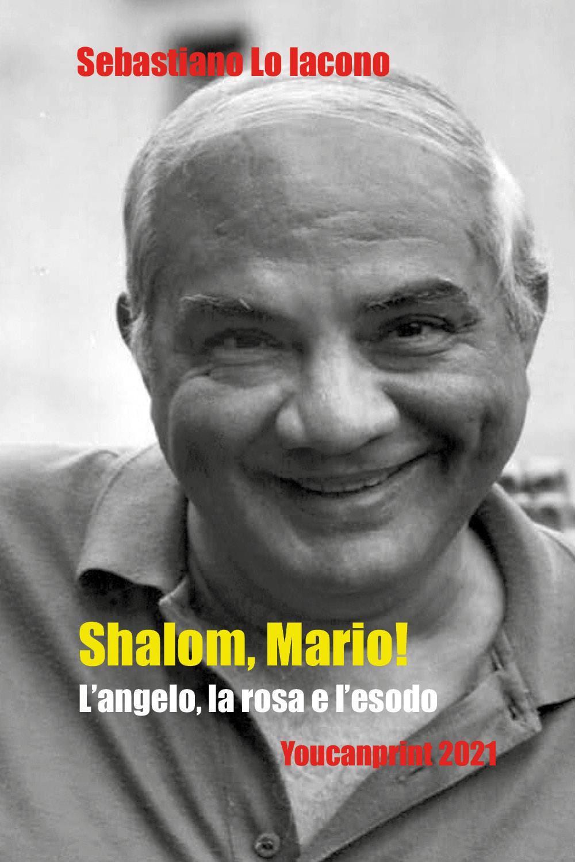 Shalom, Mario!