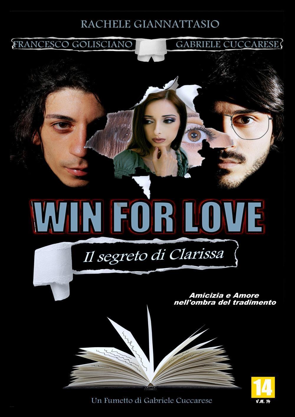 Win For Love - Il segreto di Clarissa