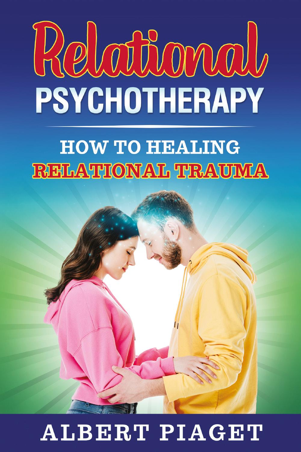 Relational Psychotherapy