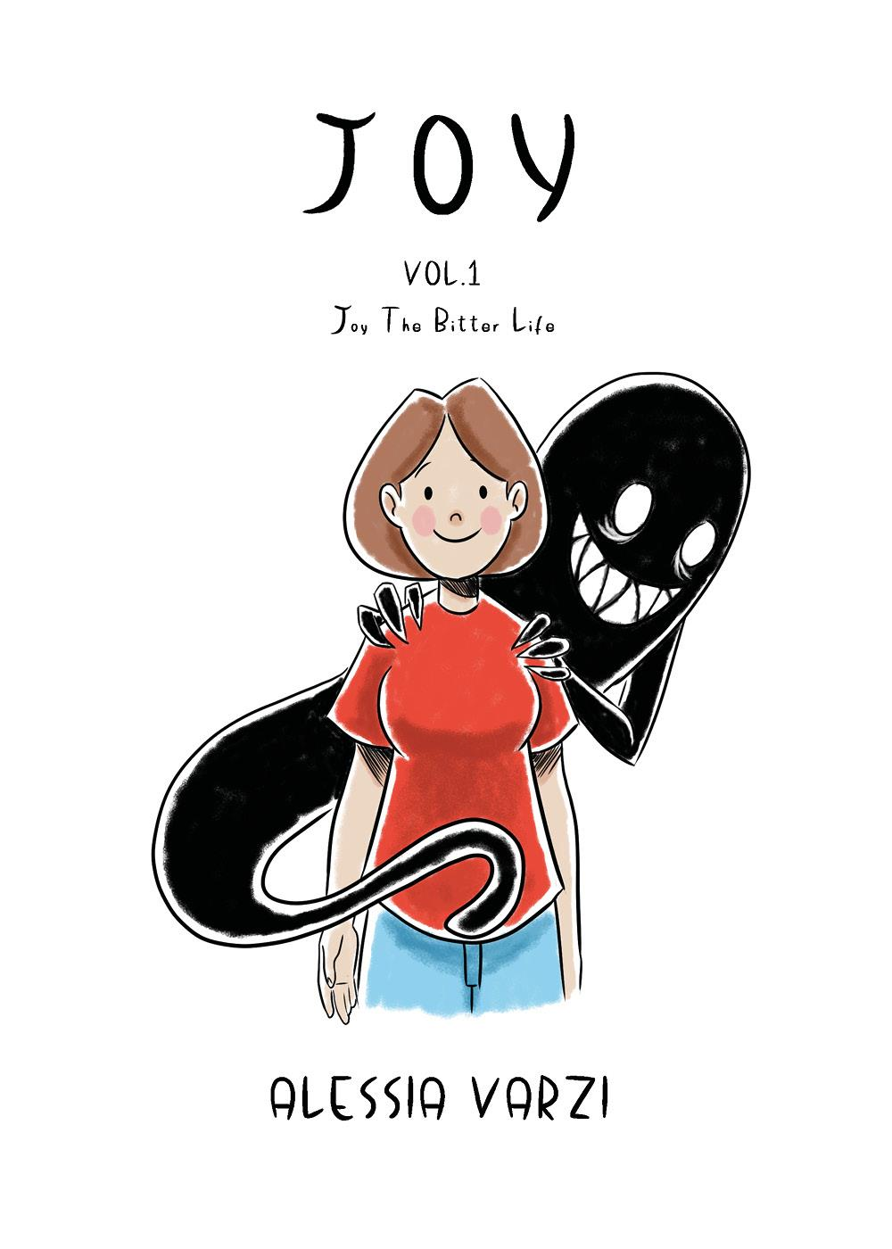 JOY (Vol.1)