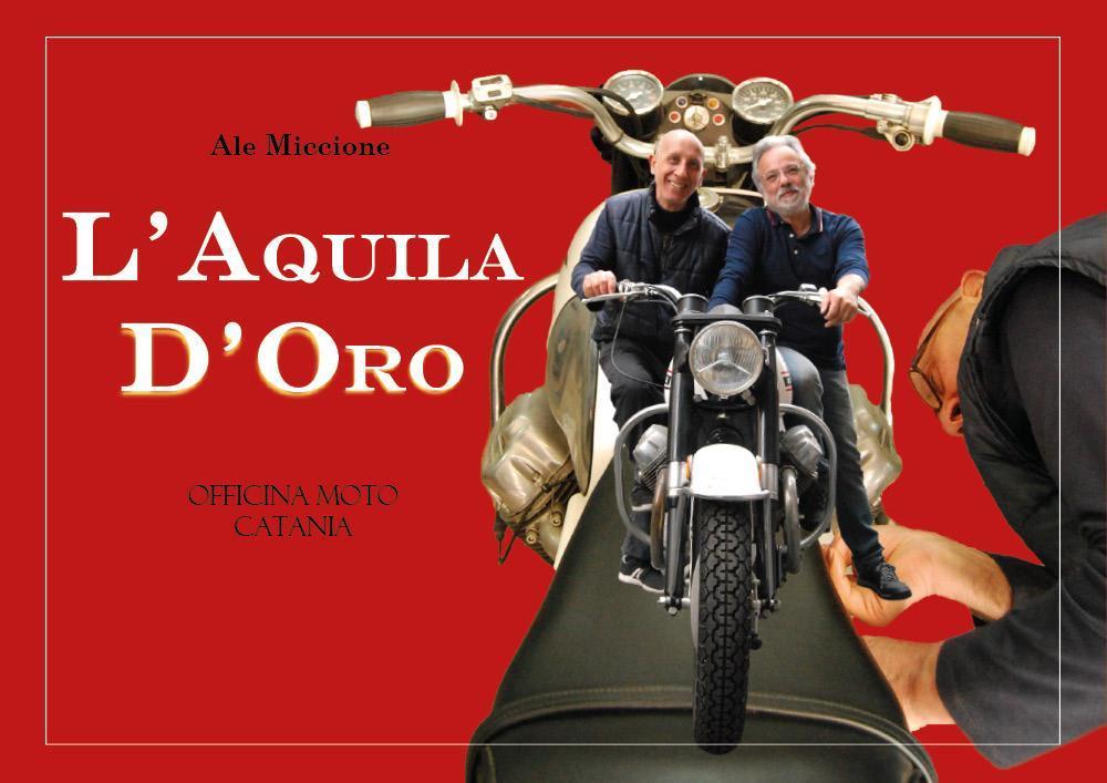 L'Aquila D'Oro