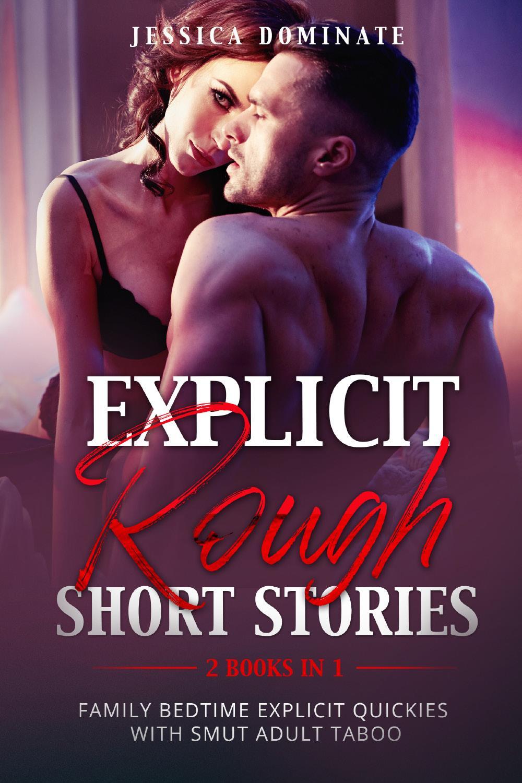 Explicit Rough Short Stories (2 Books in 1)