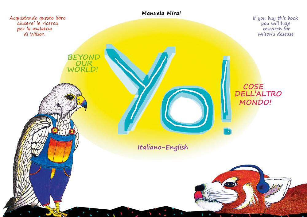 Yo! Cose dell'Altro Mondo! - Beyond our World! (IT-ENG)